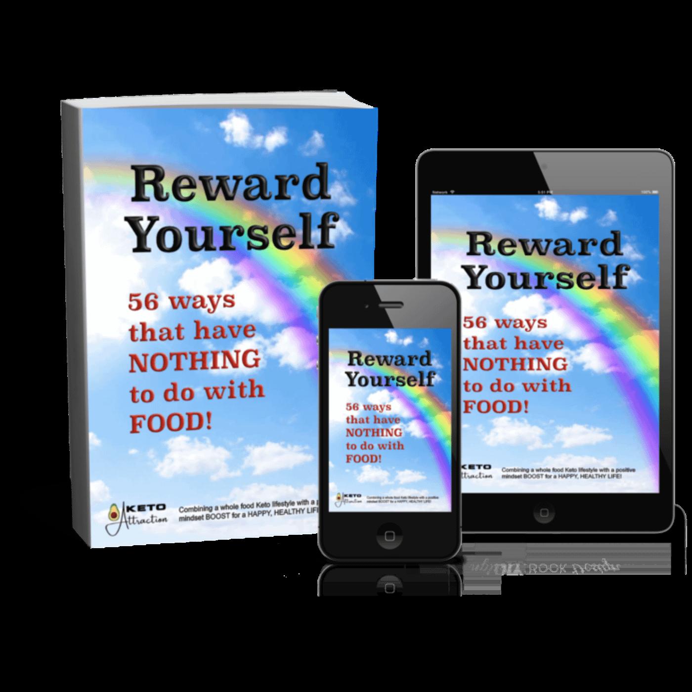 Reward Yourself book
